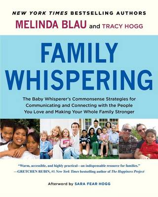 Family Whispering by Tracy Hogg