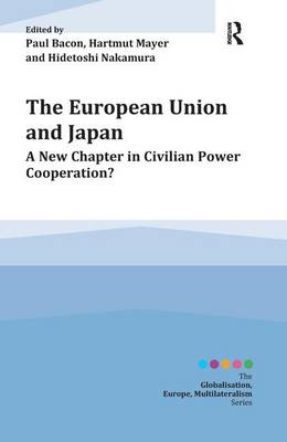 European Union and Japan book