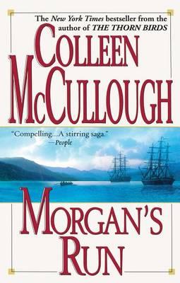 Morgan's Run book