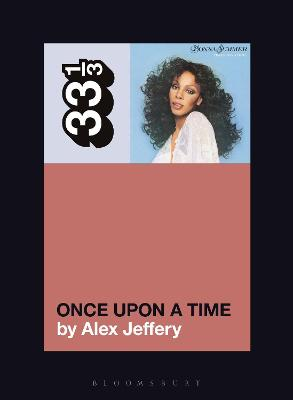 Donna Summer's Once Upon a Time book
