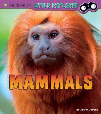 Mammals book