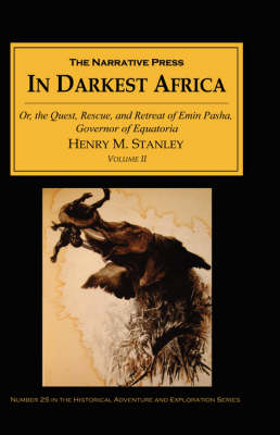 In Darkest Africa  v. II by Henry Morton Stanley