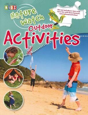Outdoor Activities by Steve Parish