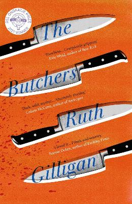The Butchers: Winner of the 2021 RSL Ondaatje Prize book