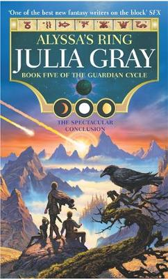 Alyssa's Ring by Julia Gray