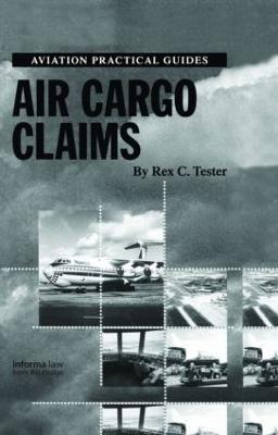 Air Cargo Claims book