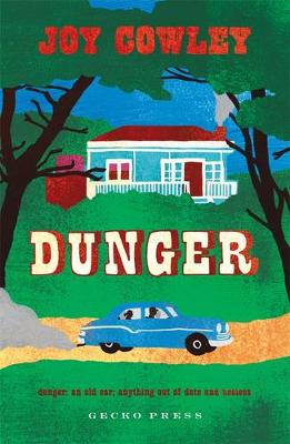 Dunger by Joy Cowley