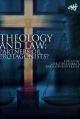 Theology and the Law by Christine Parker