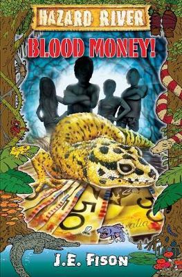Blood Money! book