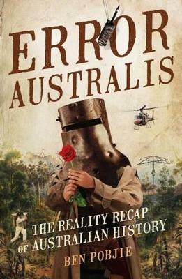 Error Australis by Ben Pobjie