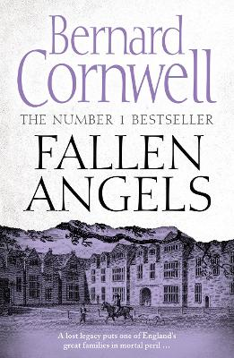 Fallen Angels by Bernard Cornwell