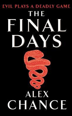 Final Days book