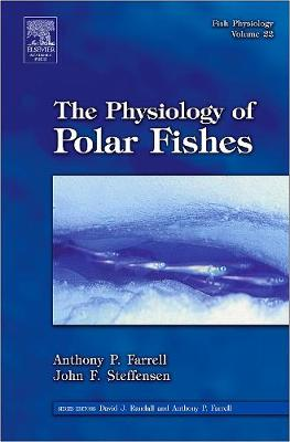 Fish Physiology: The Physiology of Polar Fishes book