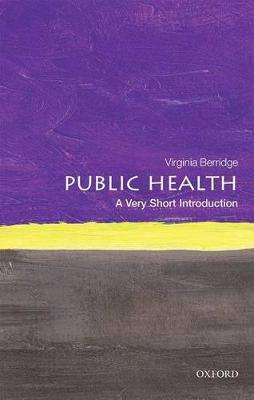 Public Health: A Very Short Introduction book