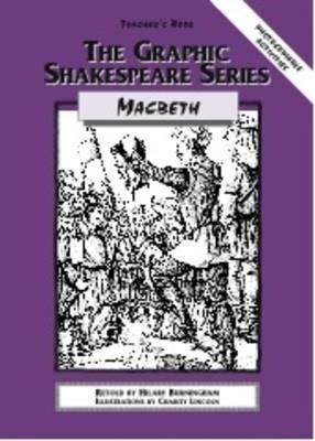 Macbeth (Teacher's Book) by Hilary Burningham