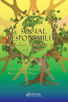 Social Responsibility: Failure Mode Effects and Analysis book