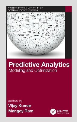 Predictive Analytics: Modeling and Optimization book