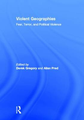 Violent Geographies book