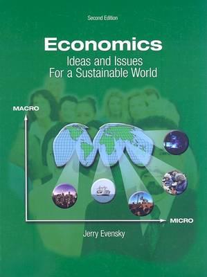 Economics by Jerry Evensky