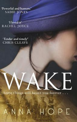 Wake by Anna Hope