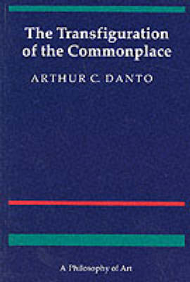 Transfiguration of the Commonplace book