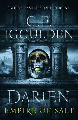 Darien by C. F. Iggulden