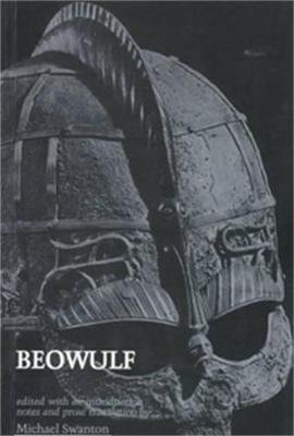 Beowulf by Michael Swanton