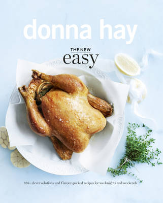 The New Easy by Donna Hay