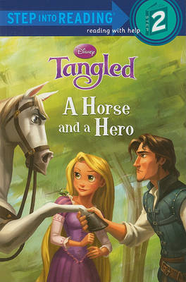A Horse and a Hero by Daisy Alberto