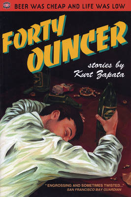 Forty Ouncer book