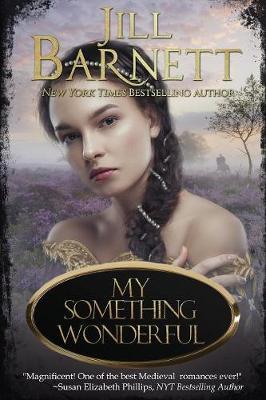 My Something Wonderful by Jill Barnett