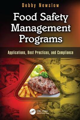 Food Safety Management Programs by Debby Newslow