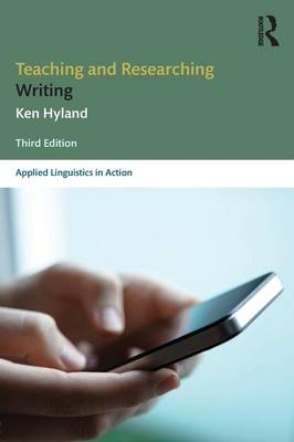 Teaching and Researching Writing book
