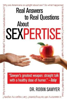 Sexpertise book