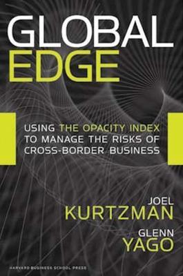 Global Edge by Glenn Yago