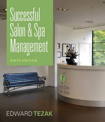 Successful Salon and Spa Management book
