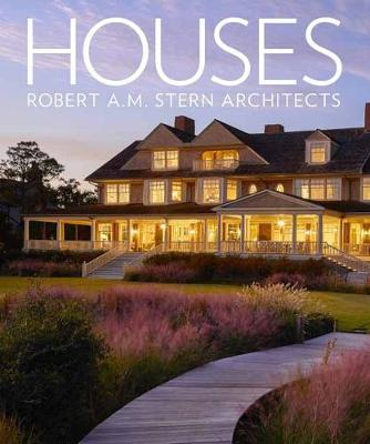 Houses: Robert A.M. Stern Architects book