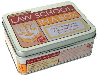 Law School In A Box book