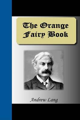 Orange Fairy Book book