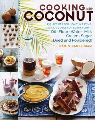 Cooking With Coconut by Ramin Ganeshram