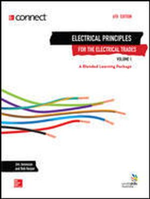 Electrical Principles, Volume 1, Blended Learning Package by Jim R. Jenneson