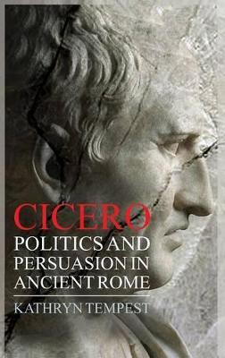 Cicero by Kathryn Tempest