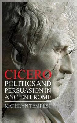 Cicero by Kathryn Tempest