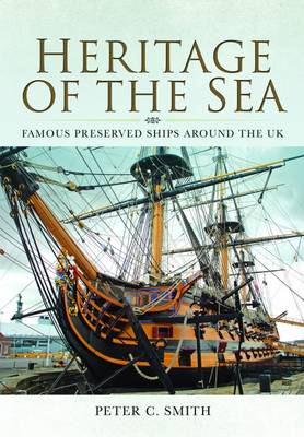 Heritage of the Sea by Peter C. Smith