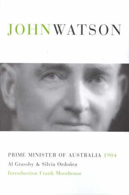 John Watson by Al Grassby