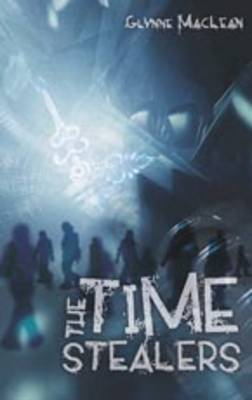 Nitty Gritty 3: The Time Stealers by Glynne MacLean