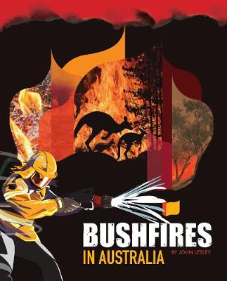 Bushfires in Australia by null