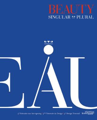Beauty Singular Plural book