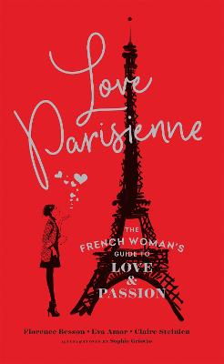 Love Parisienne by Florence Besson