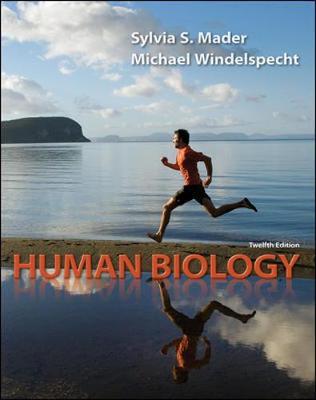 Human Biology book